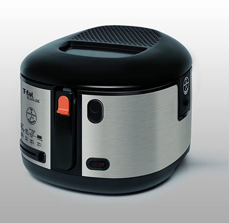 TFal Filtra One Deep Fryer: Amazon.ca: Home & Kitchen