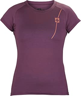 Sweet Protection Damen Badlands Merino T-Shirt