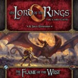 The Lord of The Rings The Card Game The Flame of The West Saga Expansion Cards