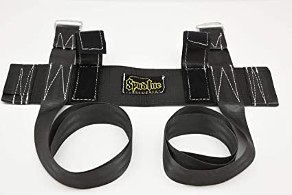 Spud Safety Squat Strap Inc