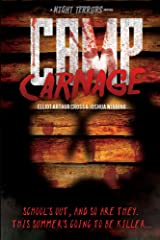 Camp Carnage (Night Terrors Series Book 1) Kindle Edition