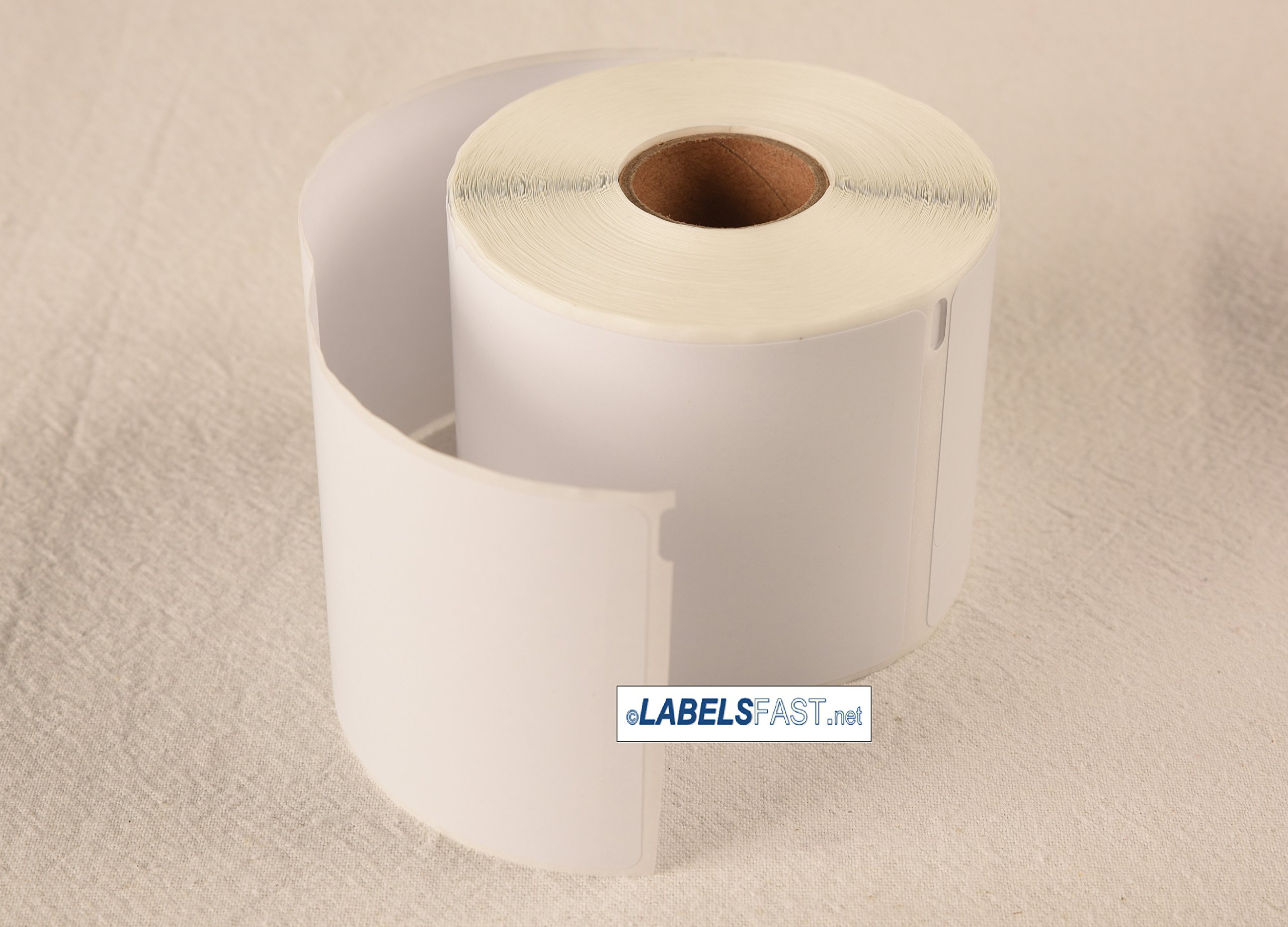 30387 Labels Thermal 12 Rolls Shipping and Mailing Postage Compatible w/ Dymo Printers