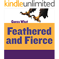 Feathered and Fierce: Bald Eagle (Guess What)