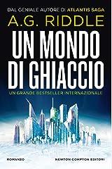 Un mondo di ghiaccio (Italian Edition) Kindle Edition