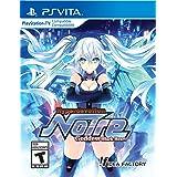 Hyperdevotion Noire: Goddess Black Heart - Ps Vita
