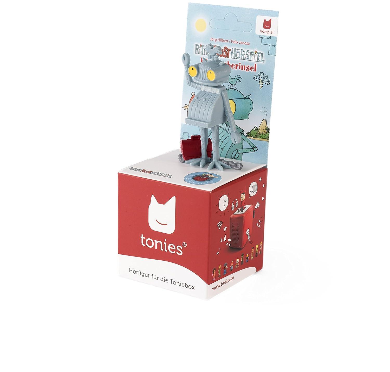 Tonies Hörfigur Ritter Rost - Die Zauberinsel Boxine GmbH 01-0027