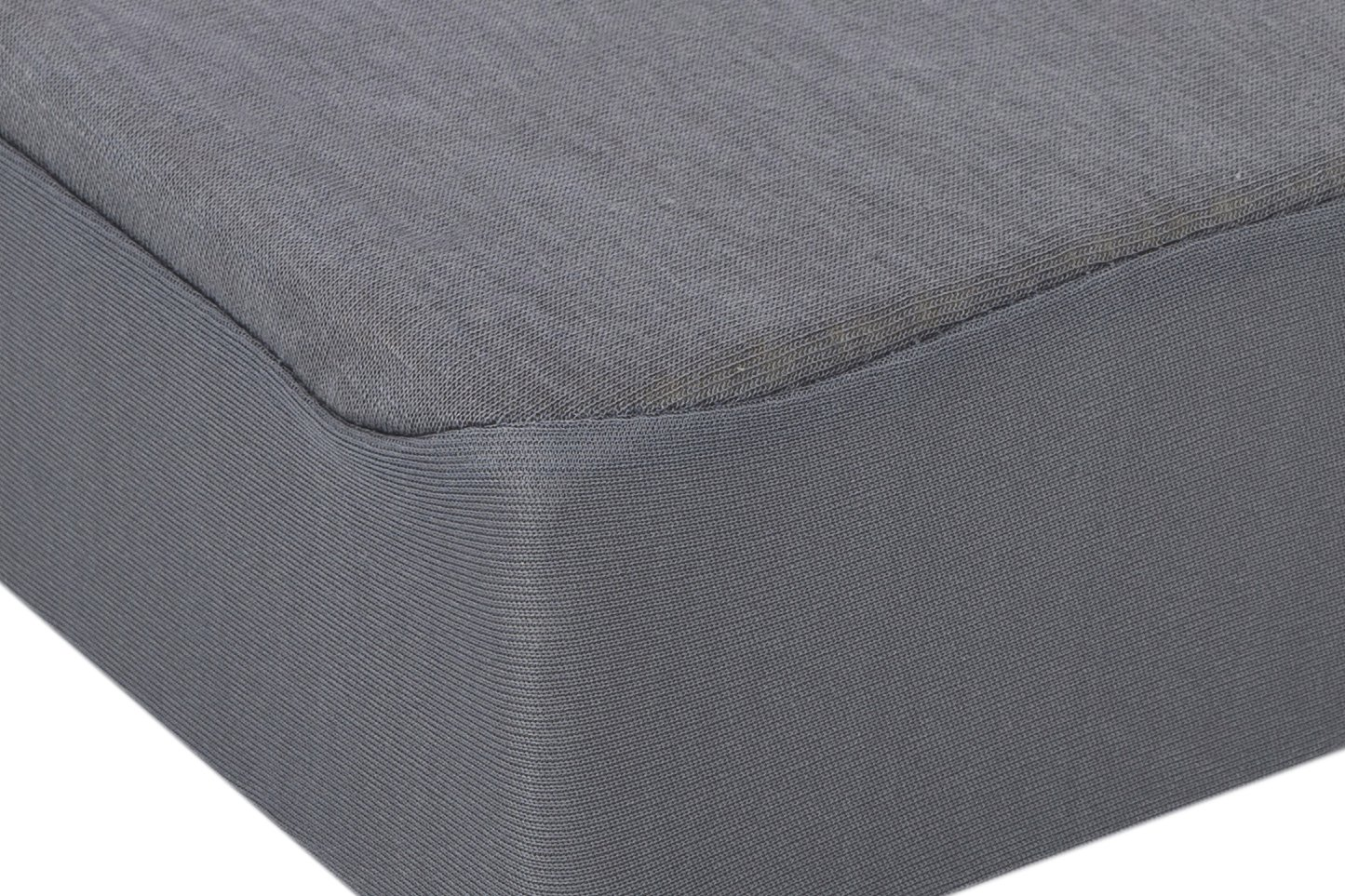 BSensible Tencel Sábana bajera protectora impermeable y transpirable Gris (Antracita) 150 x 190: Amazon.es: Hogar