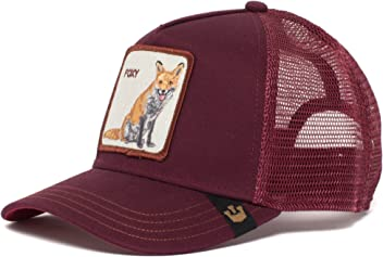 f658fe2a37a Goorin Bros. Exclusive Animal Farm Snapback Trucker Hat