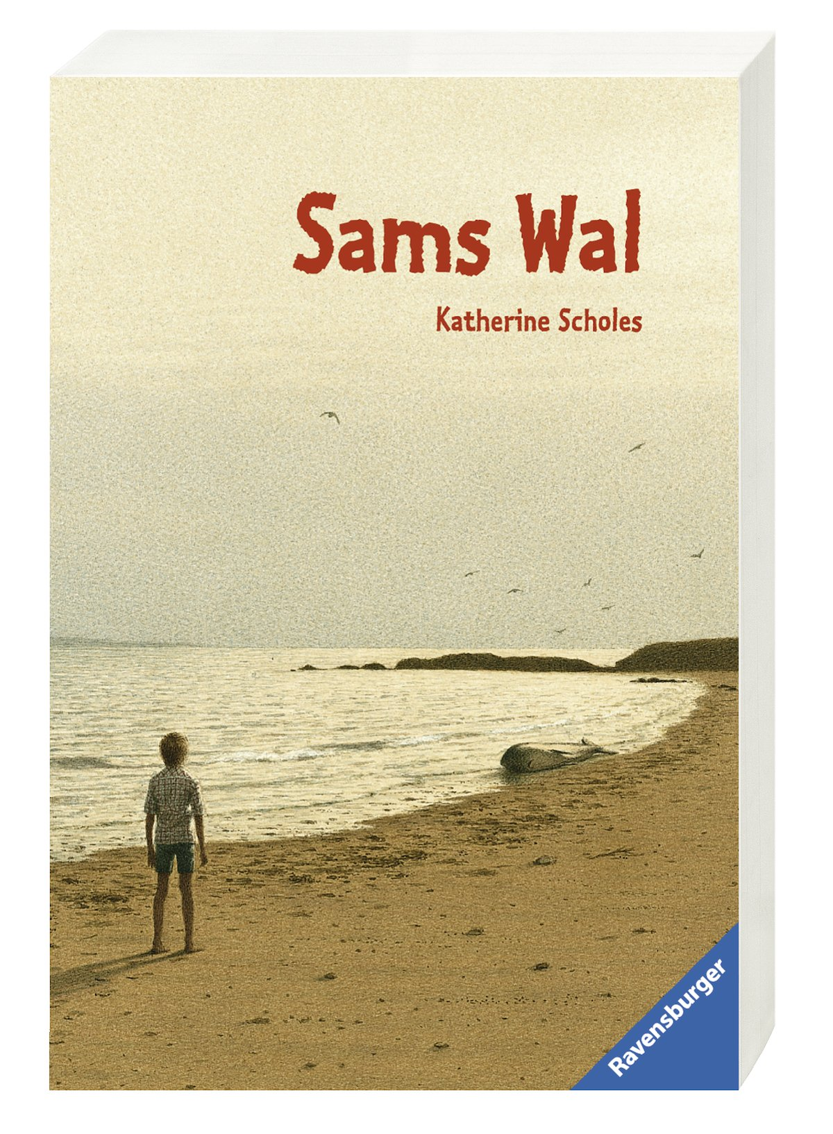 Sams Wal (Ravensburger Taschenbücher)