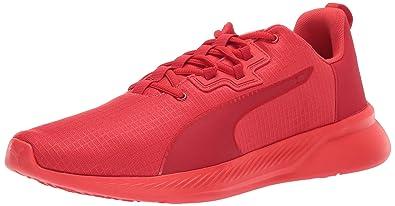 3200d0f6247c PUMA Men s Tishatsu Runner Sneaker high Risk red 4 ...