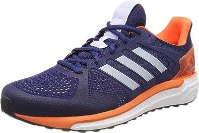 Adidas Supernova St W, Zapatillas de Trail Running para Mujer, Azul (Indnob/Aeroaz/Naalre 000), 36 EU: Amazon.es: Zapatos y complementos
