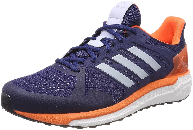 Adidas Supernova St W, Zapatillas de Trail Running para Mujer 39 1/3 EU|Azul (Indnob / Aeroaz / Naalre 000)