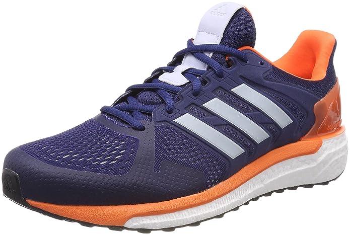Adidas Supernova W, Zapatillas de Trail Running para Mujer, Azul (Indnob/Aeroaz/Aeroaz 000), 36 2/3 EU adidas