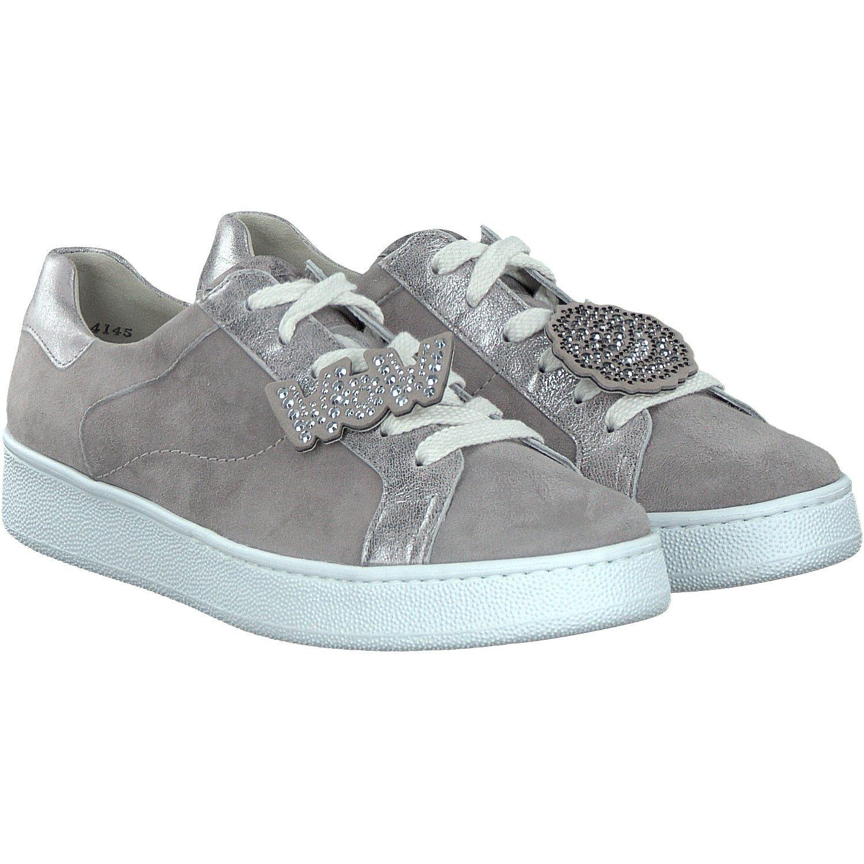 Paul Green - Zapatos de cordones para mujer 3.5