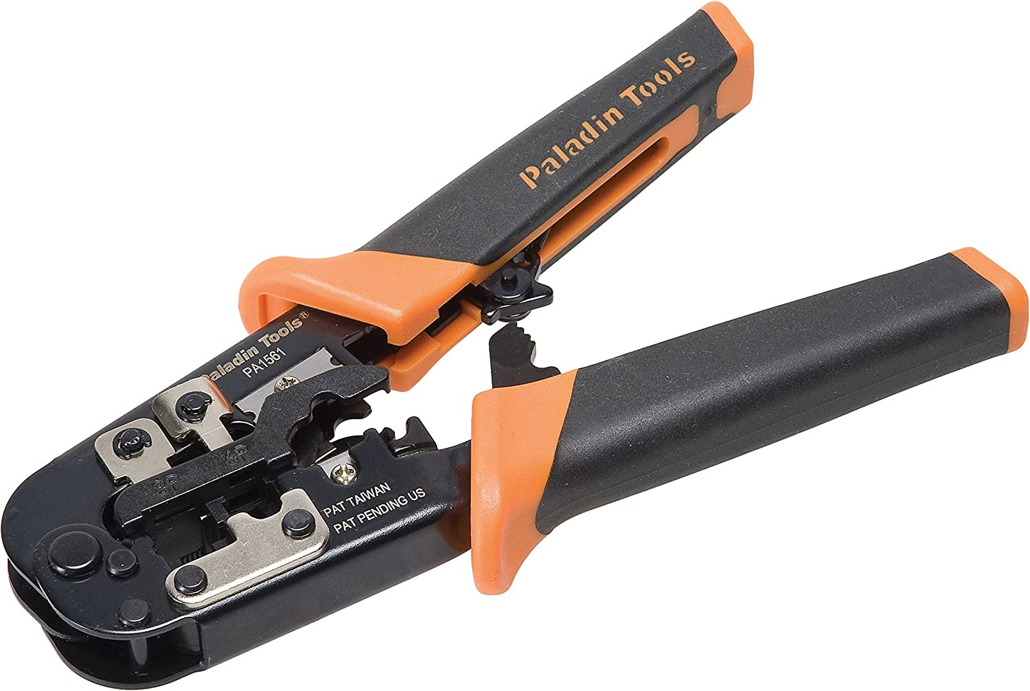 Greenlee Greenlee Communications PA1561 All-in-One UTP Snagless Crimper