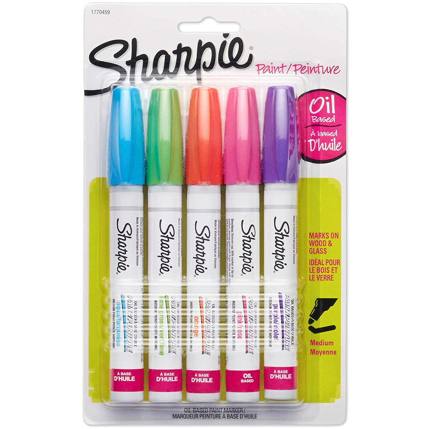 Top 10 Best Paint Markers Reviews in 2020 1