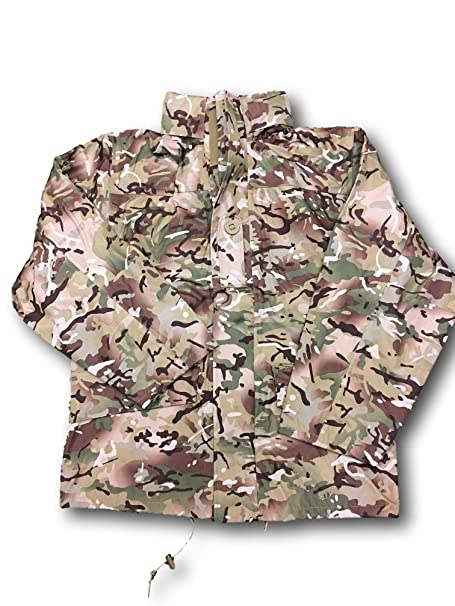 Swiss Army Surplus Denim Shorts Grade 1