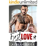 First Comes Love: A Grumpy Boss Surprise Baby Romance (Love Comes To Town Book 1)