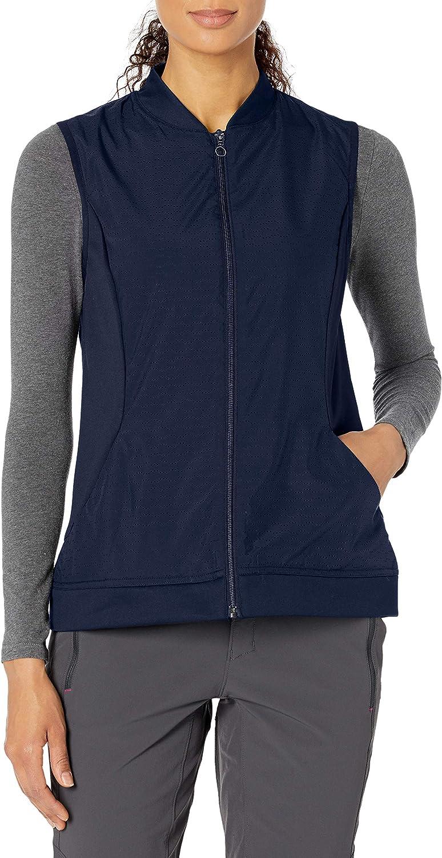 PGA TOUR womens Sleeveless Vest