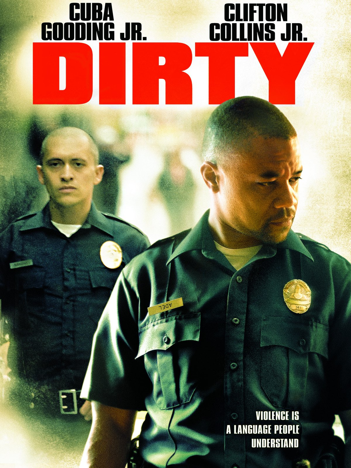 Dirty on Amazon Prime Video UK