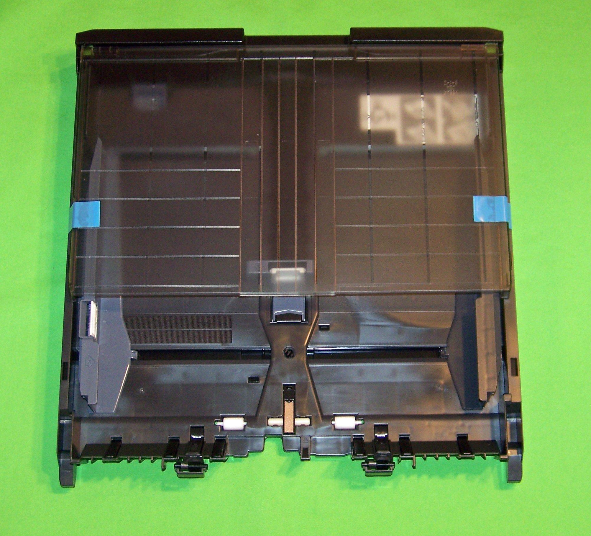 OEM Epson 1st Bin Paper Cassette Assembly Specifically For: WorkForce WF-7010, WorkForce WF-7011, WorkForce WF-7012, WorkForce WF-7015, WorkForce WF-7018, WorkForce WF-7520, WorkForce WF-7521, WF-7525