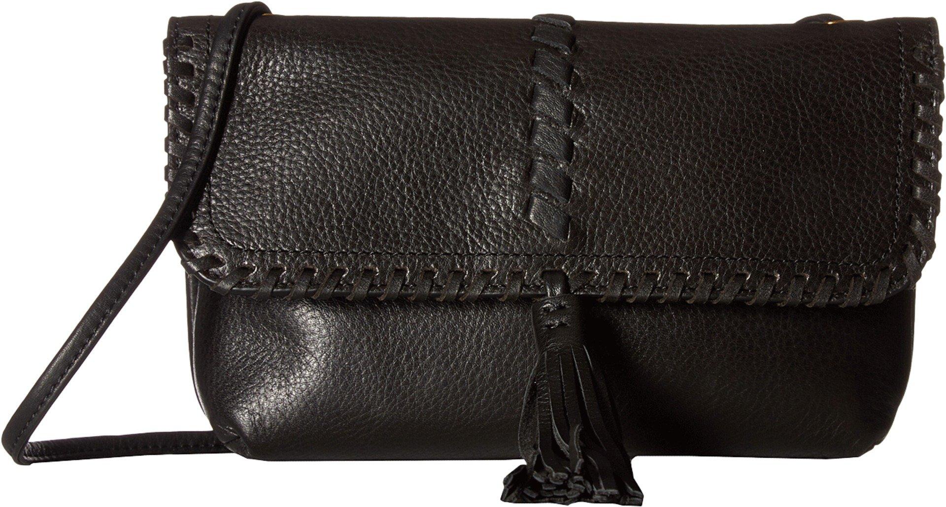 Hobo Women's Bramble Black Handbag