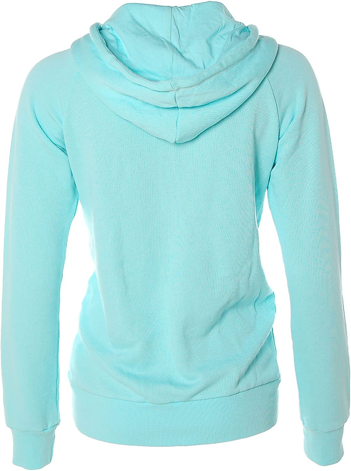 Billabong Damen Sweatshirt Palme Blau