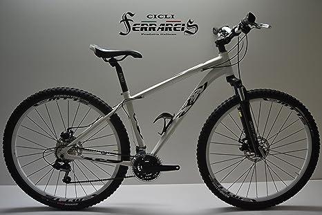 Cicli Ferrareis MTB 29 / Bici MTB 29 / MTB/bicicletta MTB/MTB 29 ...