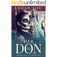 Her Don (Their Lady of Shadows Book 2)
