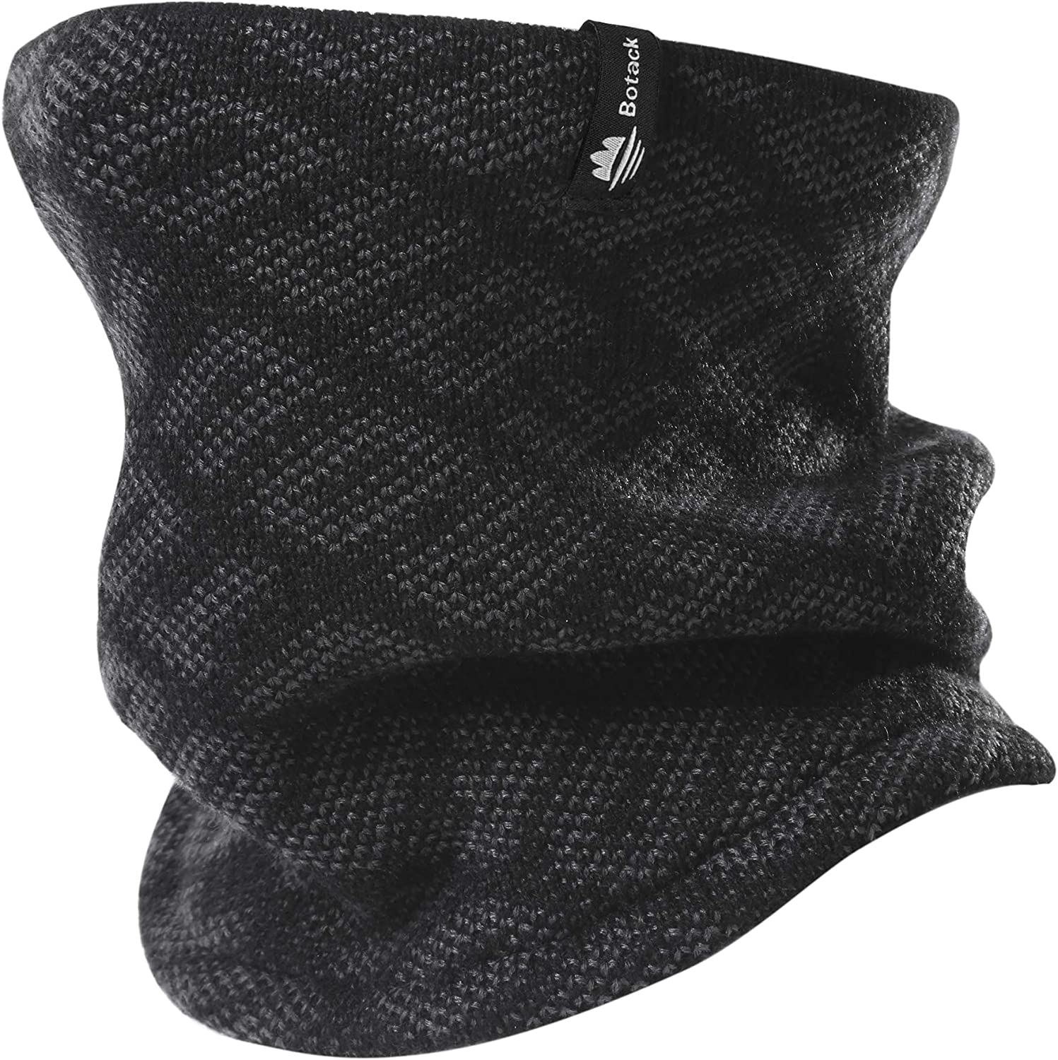 Fashion Windproof Neck Gaiter Warmer Face Mask for Cold Weather Winter Sport Ski