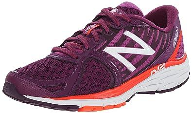 bd57d06876958 Amazon.com   New Balance Women's W1260V5 Running Shoe   Road Running