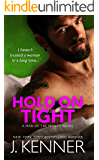 Hold On Tight: Spencer and Brooke (Man of the Month Book 2)