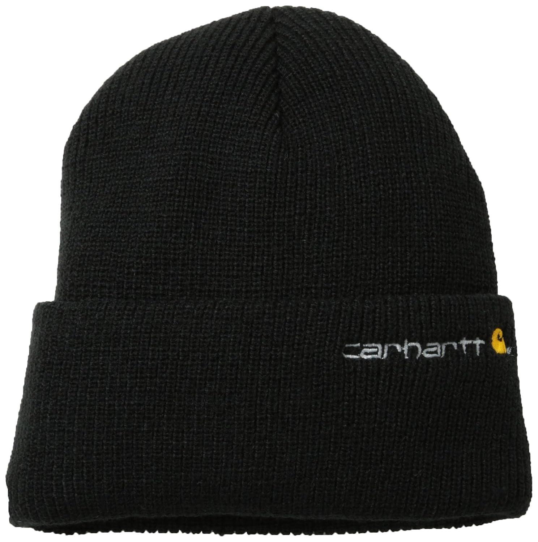 03386a6300c Carhartt Men s Wetzel Watch Hat