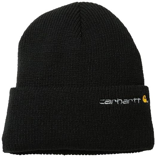7f548b8eee4 Carhartt Men s Wetzel Watch Hat