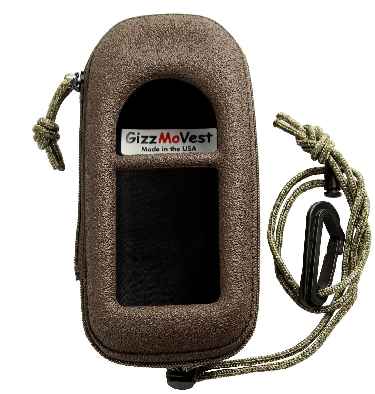 Case Cover compatible with GARMIN 78 78sc 78s, Made in the USA by GizzMoVest LLC Cof. by GizzMoVest LLC