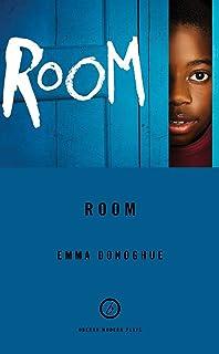 room novel summary