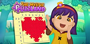 The Mystic Puzzland - Jigsaw Puzzles & Picture Cross from The JoyPlus