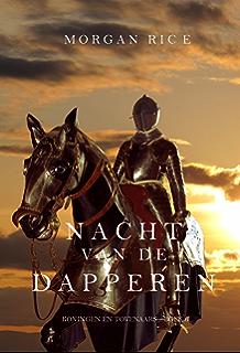 Nacht Van De Dapperen Koningen En Tovenaars Boek 6 Tovernaars
