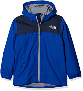 The North Face T92U7O4H4. S Veste Gar?on, Bright Cobalt Blue, FR : S (Taille Fabricant : S)