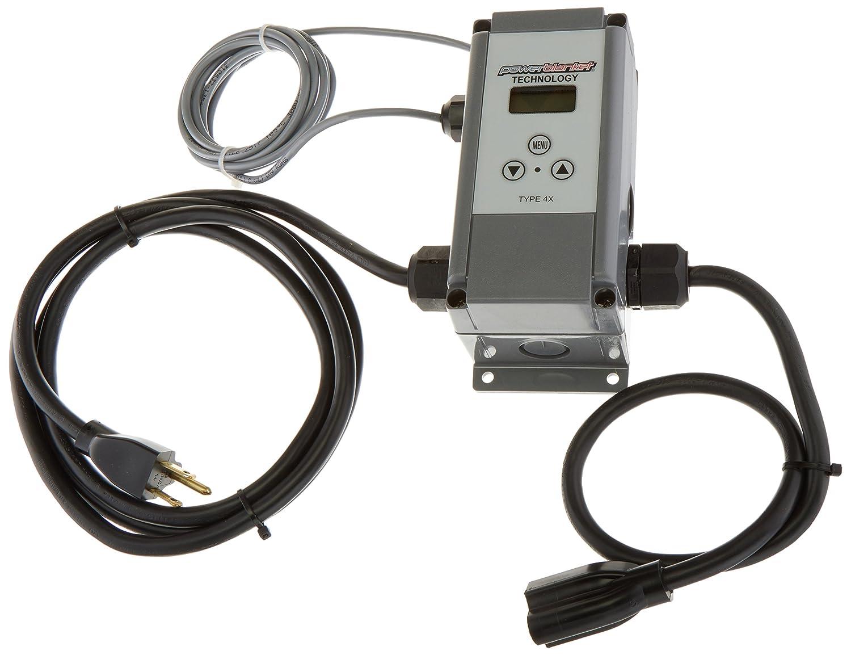 Powerblanket Ght2002j Fs Digital Adjustable Thermostatic Controller Heaters Amazon Com Industrial Scientific