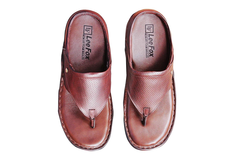 Buy Lee Fox Slipper for Men Casual B29