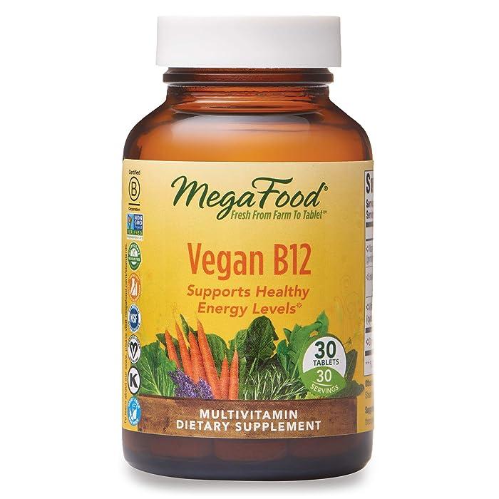 The Best Mega Food Vegan Daily