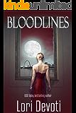 Bloodlines: A Vampire Romance
