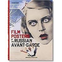 Film Posters of the Russian Avant-Garde: BU