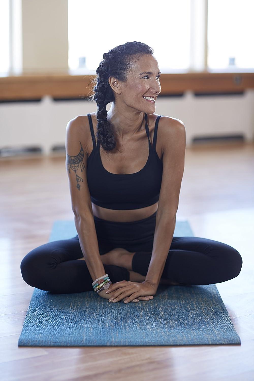 gaiam Jute Esterilla para Yoga: Amazon.es: Deportes y aire libre