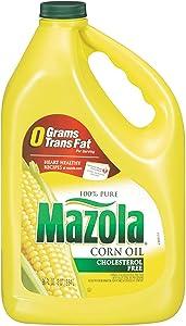 Mazola Corn Oil - 96 oz