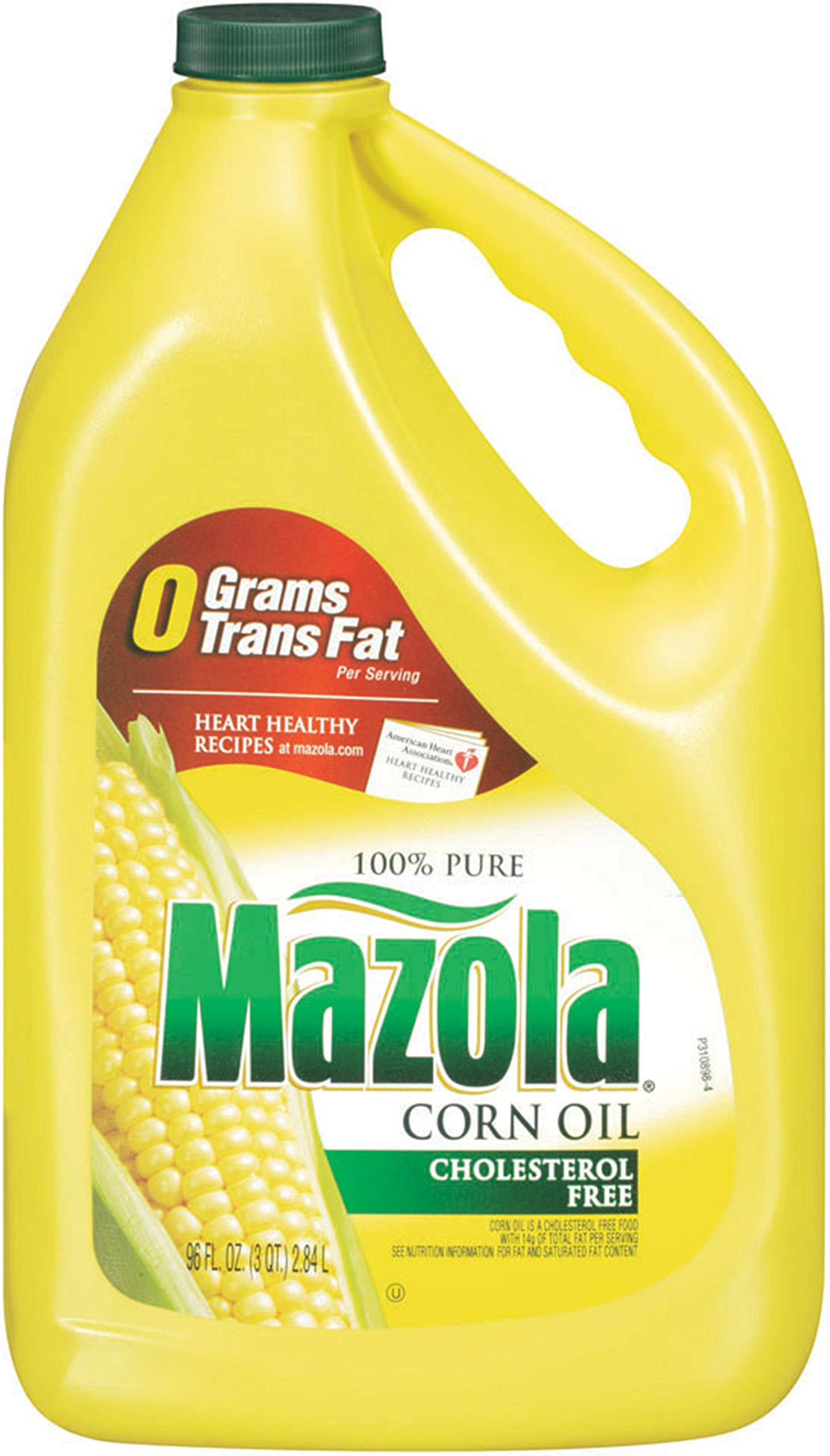 Mazola Corn Oil - 96 oz