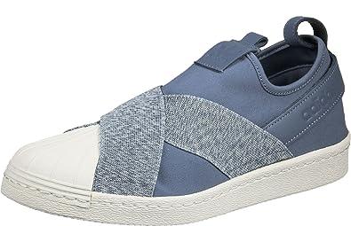 adidas chaussures Slip On Superstar inkoff W white rwIqr5P