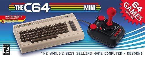 Commodore 64 Mini