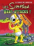 Les Simpson - La cabane des horreurs, Tome 7 :